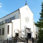 80-lecie parafii Chrystusa Króla. Uroczystości mimo pożaru