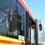 Autobusy ocalone, ekspresowe E-3 z Targówka!