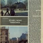 Targówek, rok 1980