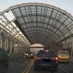 Chaos na Trasie Toruńskiej