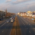 Radzymińska wśród najbardziej niebezpiecznych ulic