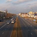 Czarny rok na ulicach Targówka