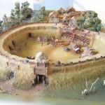 Gród na Bródnie zostanie zrekonstruowany (albo nie)