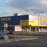 Ikea Targówek: magazyn-widmo ruszy po Nowym Roku