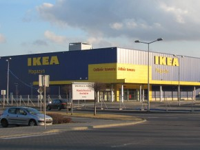 Ikea Targówek: rusza wielki remont