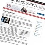 Gdzie są najdrożsi urzędnicy w Warszawie? Tak, na Targówku!