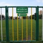 GKP Targówek bez licencji na III ligę