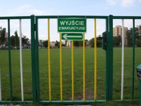 Derby Warszawy na GKP - być może już ostatnie