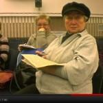 Trochę kultury na Targówku [wideo]