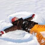 Dzień Śniegu w Parku Bródnowskim