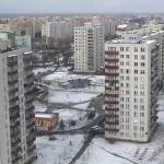Urzędnicy z Targówka chodzą po domach