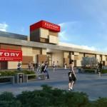 Factory Annopol – zbudują nam największy outlet w Warszawie