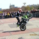 Motoserce: wielka impreza w Parku Bródnowskim