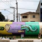 Odpicuj rurę: Oddajmy rury młodym artystom – mówi Paweł Althamer