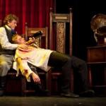 Mistrz i Małgorzata w Teatrze Rampa: recenzja spektaklu