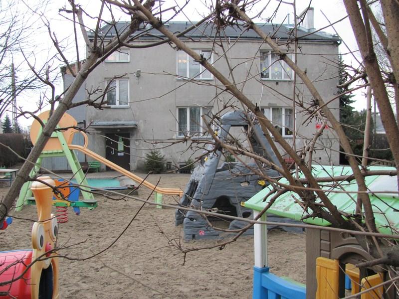 Przedszkole przy Nauczycielskiej 14 / fot. targowek.info