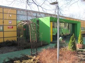 Wyremontowane niedawno przedszkole przy Korozna może przejść w prywatne ręce