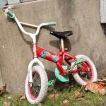 Oznakuj rower na Targówku
