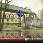 Nowotrocka – ulica widmo. Zobacz wideo