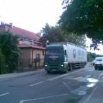 Gilarska wreszcie bez ciężarówek? Zakaz wjazdu postawili w złym miejscu