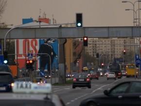 Dlaczego w Warszawie nie ma zielonej fali?