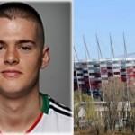Chłopak z Bródna zagrał z Sevillą na Stadionie Narodowym