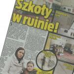 Szkoły na Targówku mogą zostać zamknięte?