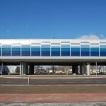 Zjazd z Trasy Toruńskiej na Bródno zamknięty na miesiąc (dla autobusów)
