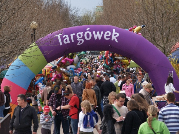 Targowek_festyn