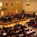Pierwszy koncert Orkiestry Kameralnej na Targówku [wideo]