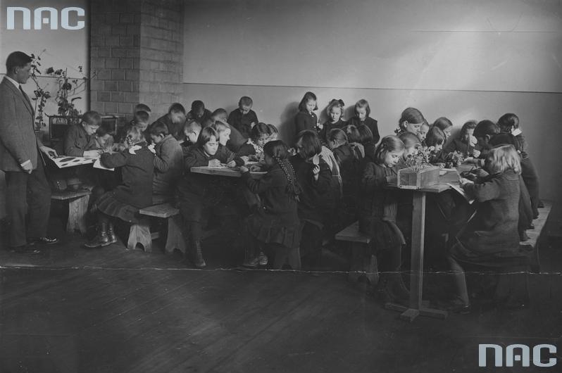 Szkoła na Bródnie