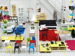 """""""Idzie świeże"""" - wielki konkurs www.targowek.to i IKEA Targówek!"""