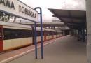 Z Bródna bezpośrednim pociągiem nad morze