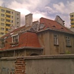 Rozpoczął się remont willi Pietrusińskiego. Zabytek uratowany?