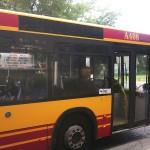 Najmilszy kierowca w Warszawie jeździ w 212