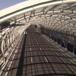 Most Grota prawie gotowy. Są chętni do projektowania Krasińskiego