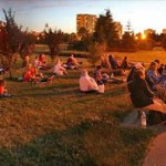 Kino plenerowe w Parku Bródnowskim: pięć filmów z dreszczykiem