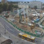 Metro odcina nas od Warszawy