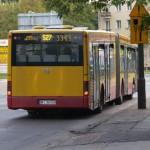 Targówek wraca do Warszawy. 527 zostaje na Gdańskim