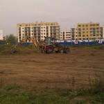 Ruszyła budowa wieżowca przy Kondratowicza