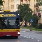 Którędy powinien jeździć autobus 527? GŁOSUJ!