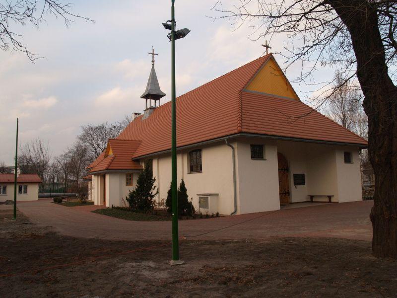 Kościół pw. Zmartwywstania Pańskiego