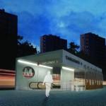 Tak będzie wyglądać metro na Targówku!