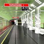 Jeśli jeszcze nie wiecie: ruszył przetarg na metro na TGK, wielkie zmiany na moście Grota