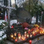 Kto znany jest pochowany na Cmentarzu Bródnowskim