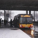 112 wraca w całości na Trasę Toruńską