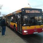 Pętla na Zaciszu jest za droga. A co z autobusami do centrum?