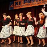 Festiwal Seniora w DK Zacisze