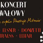 Koncert Karnawałowy Orkiestry im. Elsnera