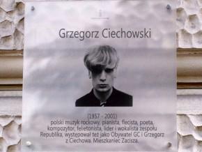 Tak mogłaby wyglądać informacja MSI na Skwerze Grzegorza  Ciechowskiego / montaż targowek.info